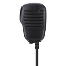 Mini, micspeaker, twowayradio, miniwalkietalkie