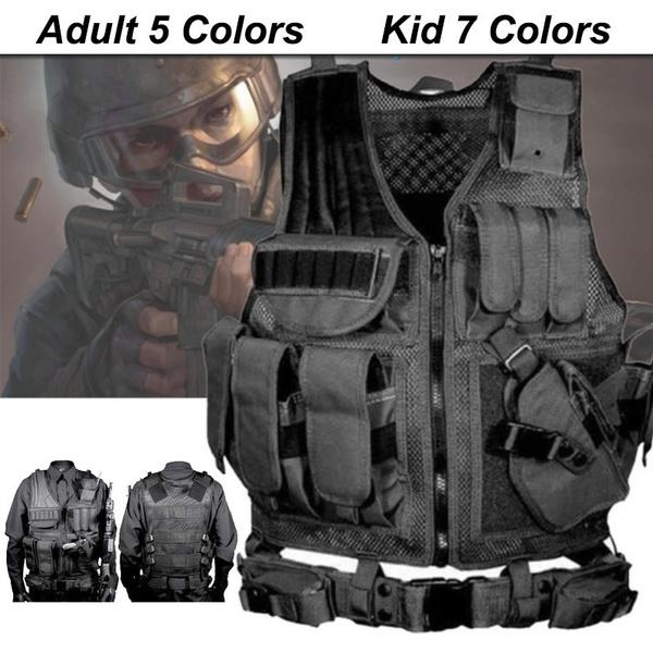 Vest, Fashion, assaultvest, tacticalvest