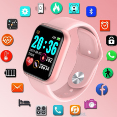 Heart, smartwatche, Sport, Monitors