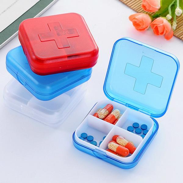 Storage Box, Mini, portable, Family