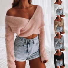 blouse, Fashion, furrytop, Sleeve