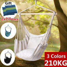 Cotton, ropechair, Outdoor, patioloungechair
