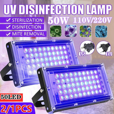 germicidallamp, led, Cleaning Supplies, sanitizeruvc