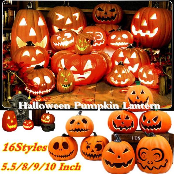 Outdoor, led, halloweengift, pumpkinprojectionlamp
