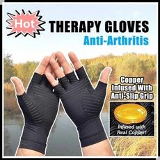 Copper, musclepainrelief, arthritisglove, Moisturizing Gloves