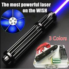 Flashlight, Laser, adjustablecap, charger