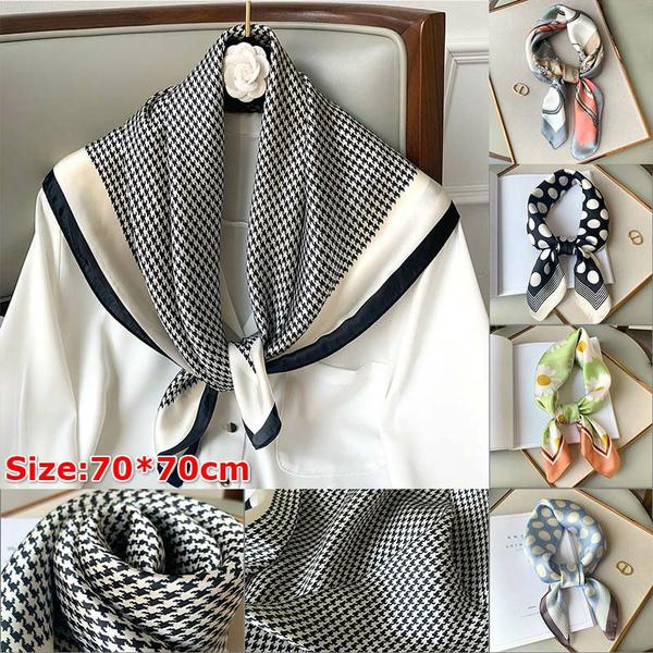 Scarves, silk, Gifts, chiffon