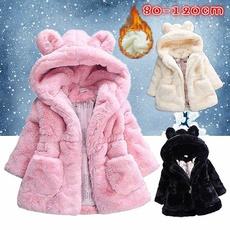 fur coat, Fleece, Fashion, fur