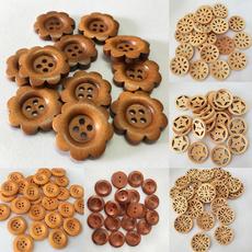 buttonsdecorative, sewingbutton, woolenbutton, Knitting