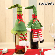 Christmas, spirit, decoration, Bags