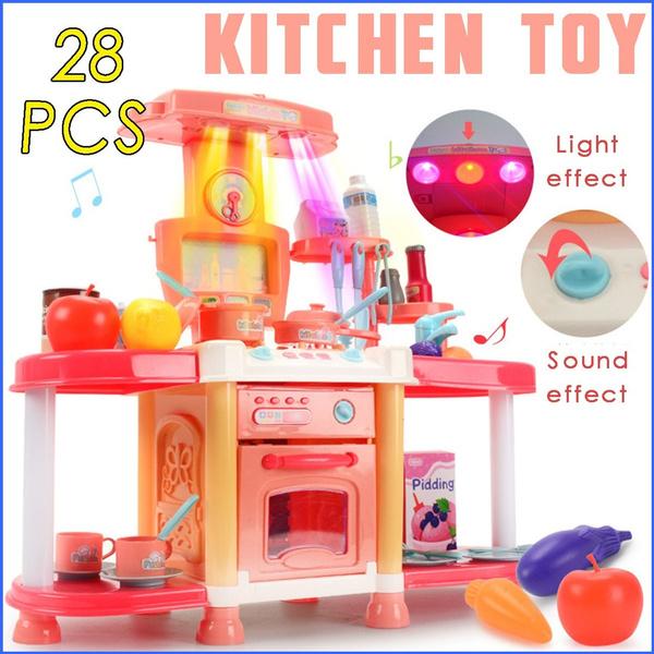 Mini, Kitchen & Dining, Toy, funnytoy