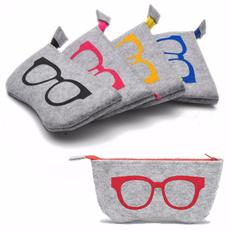 sunglassesbag, Cloth, unisex, Gel