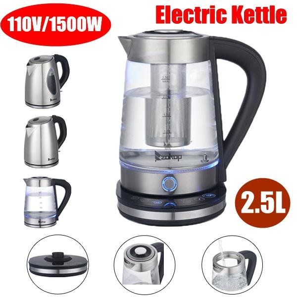 Home & Kitchen, Electric, teaespressomaker, Tea