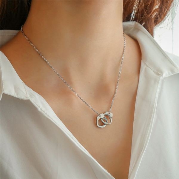 Chain Necklace, Gifts, Chain, Classics