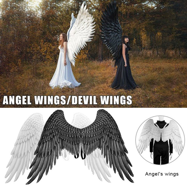 party, Fashion, Cosplay, Angel