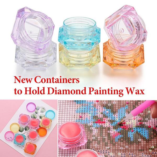 DIAMOND, diamondpaintingglue, Jewelry, Beauty