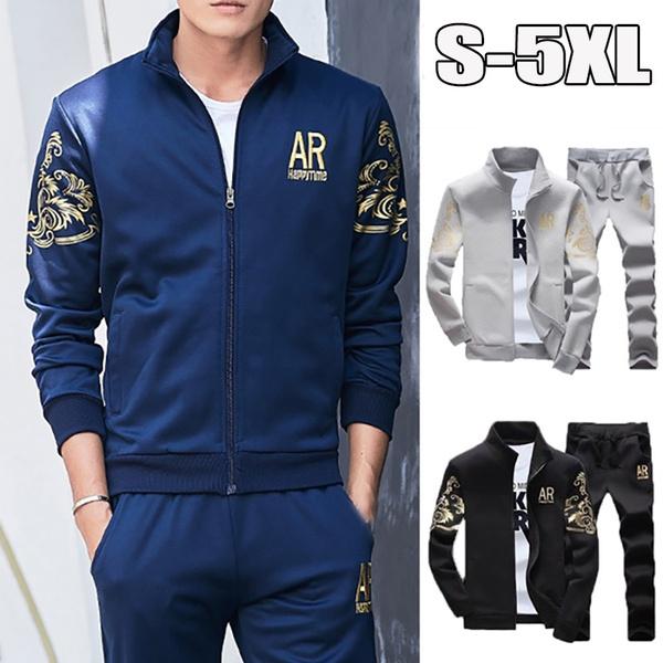 studentssuitcoat, Long Sleeve, Men, baseball jacket