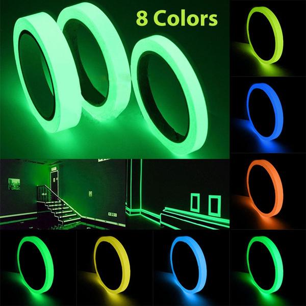 Home & Kitchen, Decor, glowtape, selfadhesiveglow