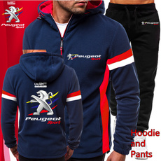 runningpant, suitsformen, Two-Piece Suits, pullover hoodie
