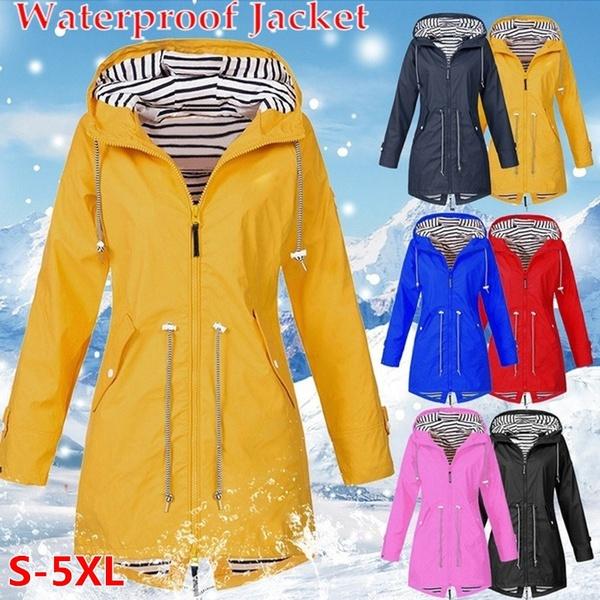 womenwindbreaker, Jacket, waterproofjacket, Outdoor