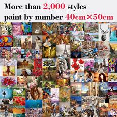 Box, paintbynumber, paintbynumbersforadult, artist
