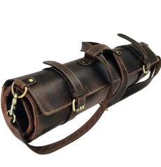 case, knifeholder, genuine leather bag., Gifts