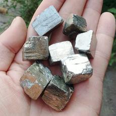 Crystal, Natural, Minerals, Iron