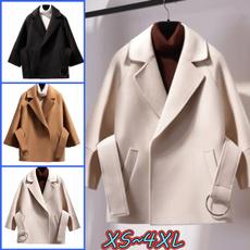 woolen, Shorts, Winter, Coat