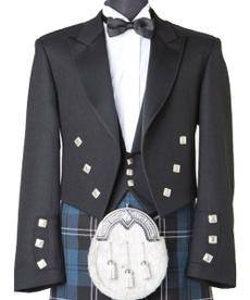 customcoat, Fashion, tweedcoat, Prince