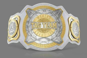WWE, Fashion Accessory, wwebelt, tagteam