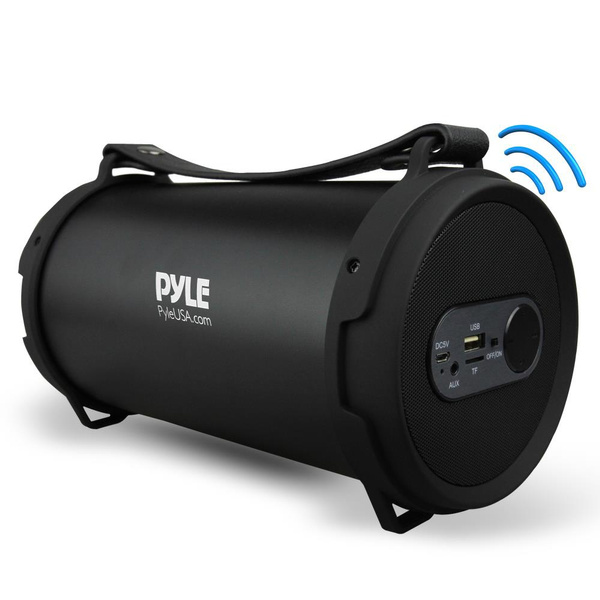Stereo, pyle, portable, Systems