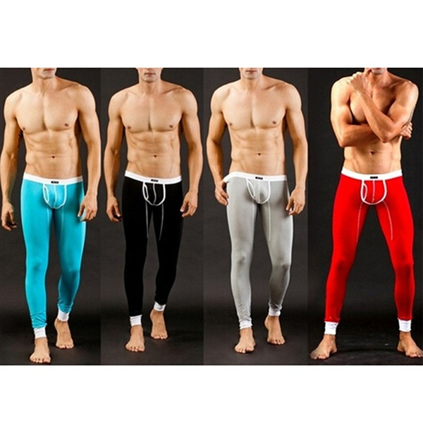 Underwear, Warm Leggings, giftforfather, pants