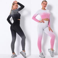 Workout & Yoga, Fashion, pants, Long Sleeve