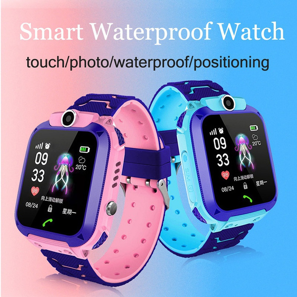 Touch Screen, Monitors, Gifts, Watch