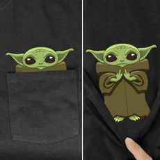 Geek, Fashion, Star, Shirt