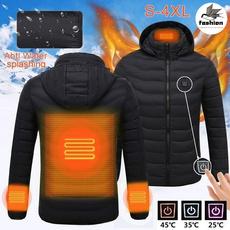 snowcoat, hooded, hoodedjacket, winter coat