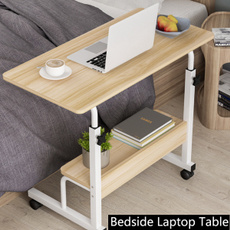 liftinglaptoptable, Computers, Tech & Gadgets, bedsidelaptoptable