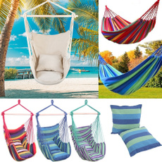 Rope, hammocksswing, hammockchair, Home & Living