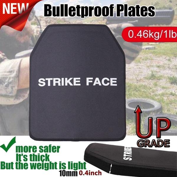 Steel, independent, bulletproofplate, Fashion