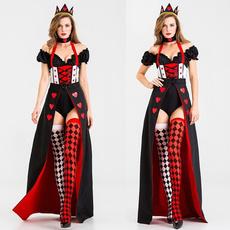 Heart, Cosplay, Halloween Costume, Halloween