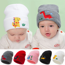 Warm Hat, Infant, Fashion, Winter