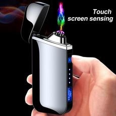 led, Electric, Cigarettes, flamelesslighter