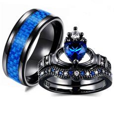 Couple Rings, mensfashionring, Fashion, wedding ring