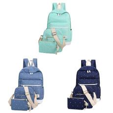 women bags, Shoulder Bags, School, women backpack