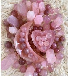 crystaltray, Crystal, quartz, tray