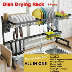 utensilsholder, Kitchen & Dining, Storage, dishstorage