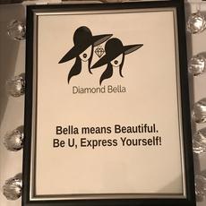 DIAMOND, storeupload, Jewelry, Bella