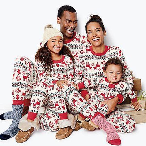 christmaspajamasforfamily, Family, Fashion, familymatchingoutfit