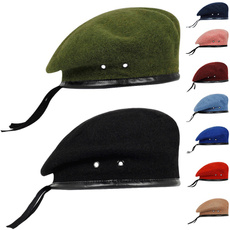 Newsboy Caps, Outdoor, militaryberet, Breathable