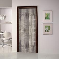 removablewaterproofdoordecal, Decor, Waterproof, dormitorydecoration